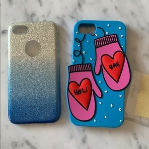 Buy one get one iPhone 8 or iPhone SE 2020 case